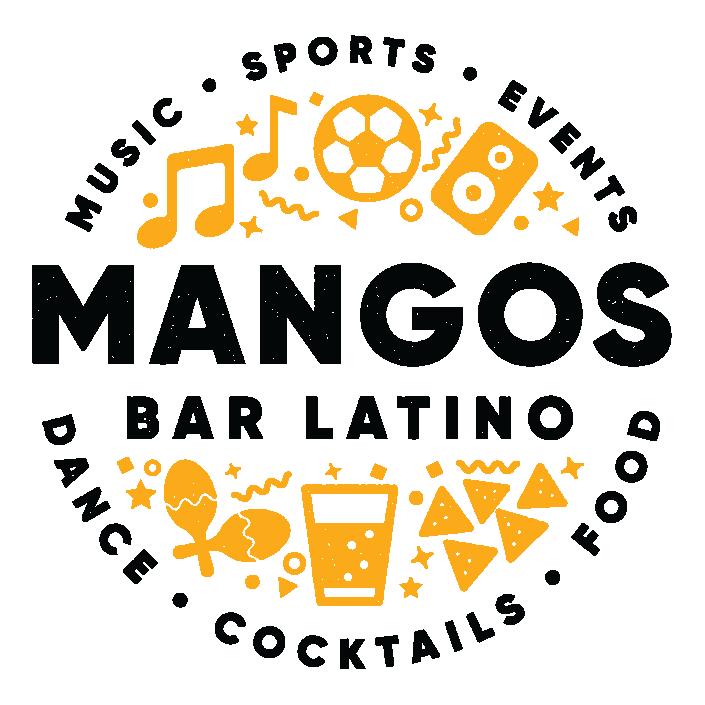 Mangos Lounge Logo