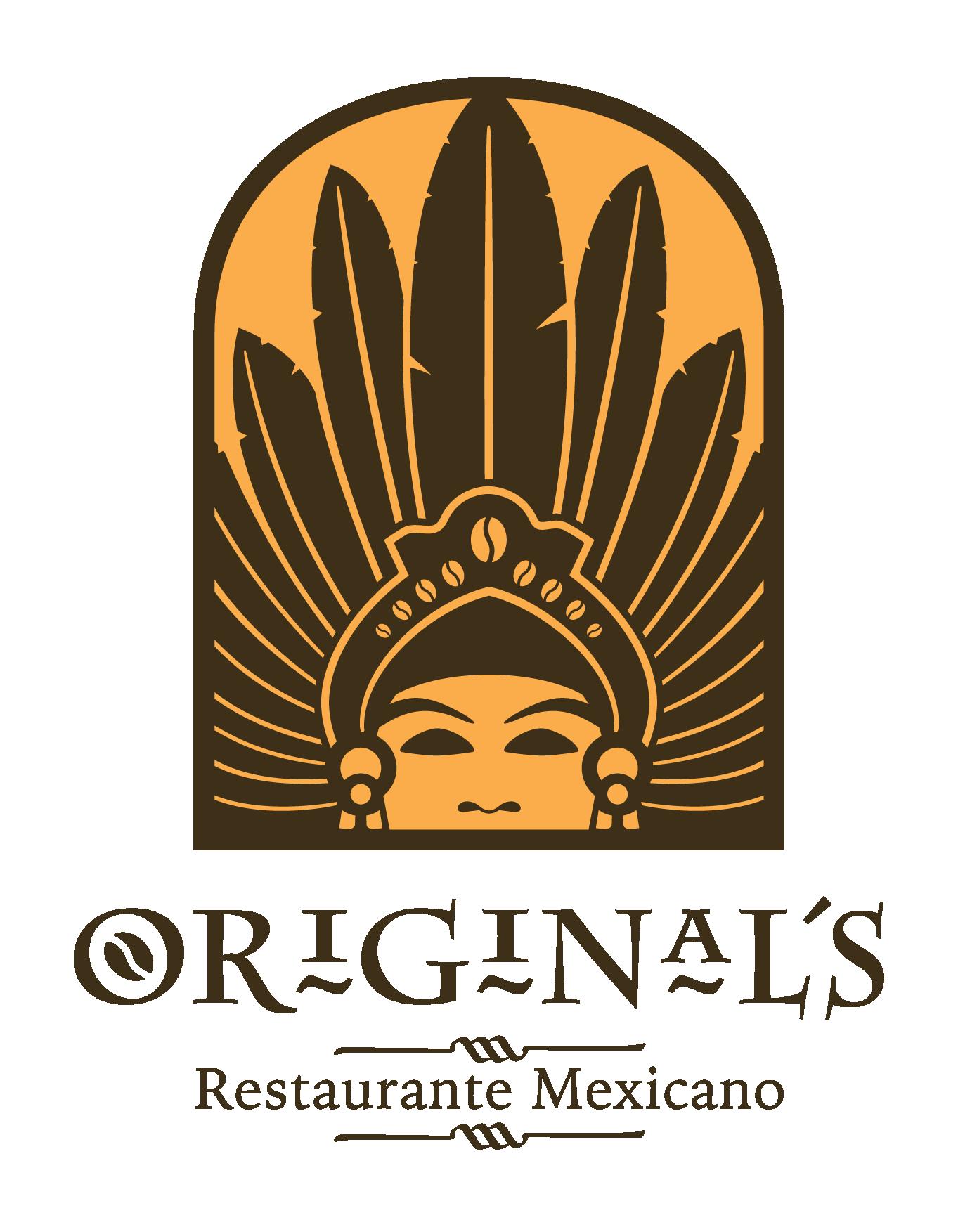 Origina's Mexicano Logo