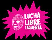 Lucha Libre Taqueria Logo